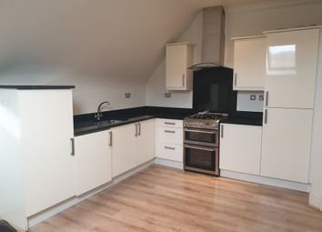 Thumbnail 2 bed flat to rent in Wellington Road, Wanstead