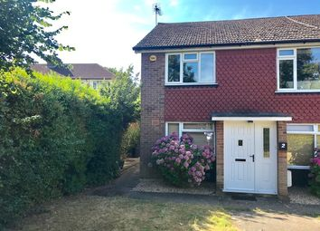 2 bed maisonette for sale in Bramley Close, Oakwood N14