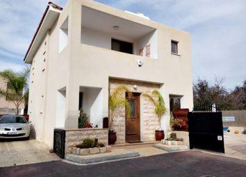 Thumbnail 3 bed villa for sale in Kissonerga, Paphos, Cyprus