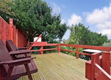 Thumbnail 3 bed semi-detached house for sale in Mitchell Avenue, Ventnor, Isle Of Wight
