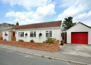 Thumbnail 4 bed bungalow for sale in The Crescent, Eaton Socon, St. Neots