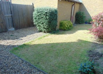 Thumbnail 1 bed semi-detached house to rent in Dragonfly Close, Singleton, Ashford