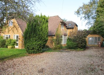 Thumbnail 4 bed detached house for sale in Stonecroft Kennylands Road, Sonning Common, Oxon