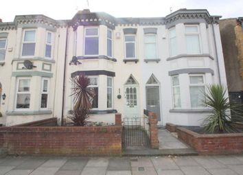 Thumbnail Terraced house to rent in Corona Road, Waterloo, Liverpool
