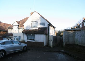 Thumbnail 4 bedroom semi-detached house for sale in Brierley Hill, Quarry Bank, Robin Hood Road