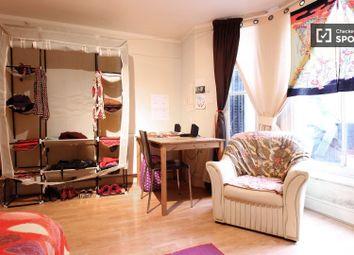 Thumbnail 1 bedroom flat to rent in Sevington Street, London