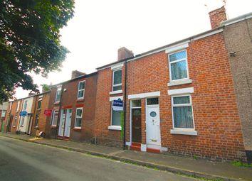 Thumbnail 2 bedroom terraced house for sale in Grove Street, Runcorn