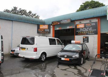Thumbnail Commercial property for sale in Automasters, Unit F, Penzance