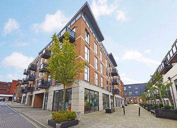 Thumbnail 2 bed flat for sale in St. Marys Road, Surbiton