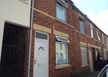 Thumbnail 3 bed terraced house for sale in Lime Street, Penn Fields