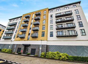 Thumbnail 2 bedroom flat to rent in Saxon House, Little Brights Road, Belvedere