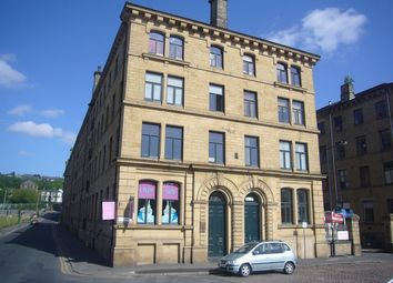 Thumbnail 1 bed flat for sale in Mill Street, Bradford