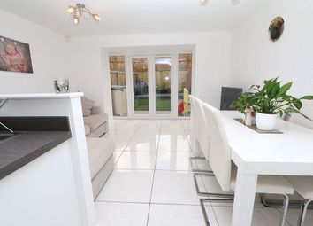 Thumbnail 4 bed town house for sale in Jute Close, Littleborough, Greater Manchester