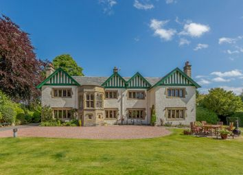 Thumbnail 7 bed detached house for sale in Annfield Road, Inverness