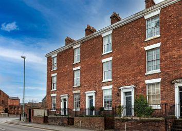 St. Michaels Street, Shrewsbury SY1. 5 bed town house for sale