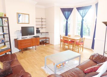 Thumbnail 2 bedroom flat to rent in Riffel Road, London