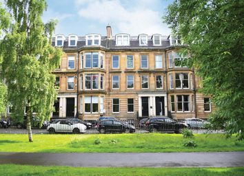 Thumbnail 2 bed flat for sale in 1/1, 18 Royal Terrace, Kelvingrove