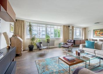 Thumbnail 3 bed flat for sale in Cambridge Square, Hyde Park, London