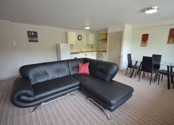 Thumbnail 2 bed flat to rent in Misterton Court, Orton Goldhay
