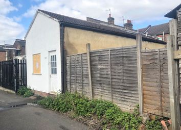 Thumbnail 1 bedroom bungalow for sale in Rear Of 26B Frederick Street, High Town, Luton, Bedfordshire