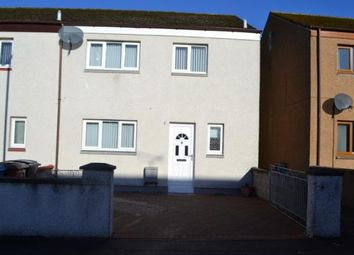 Thumbnail 3 bed end terrace house for sale in 8 Marchfield Place, Elgin
