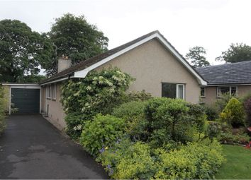 Thumbnail 3 bed detached bungalow for sale in Greengate, Kendal