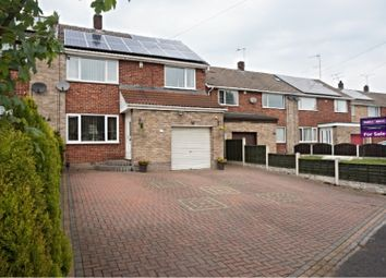 Thumbnail 3 bed semi-detached house for sale in Hoylake Drive, Mexborough