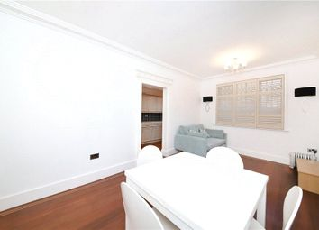 Thumbnail 1 bed flat for sale in Celandine Drive, London