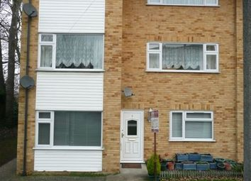 Thumbnail 2 bed flat to rent in Sundew Grove, Ramsgate