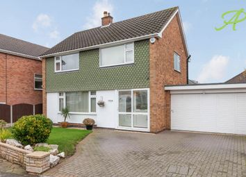 4 bed detached house for sale in Marlpit Lane, Sutton Coldfield B75