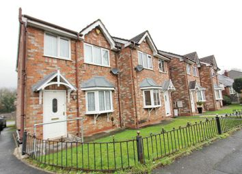 Thumbnail 2 bedroom semi-detached house to rent in Parr Lane, Bury