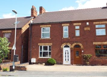 Thumbnail 3 bedroom property to rent in Sharpe Street, Amington, Tamworth
