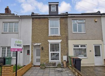 Thumbnail Terraced house for sale in Locksway Road, Southsea, Hampshire
