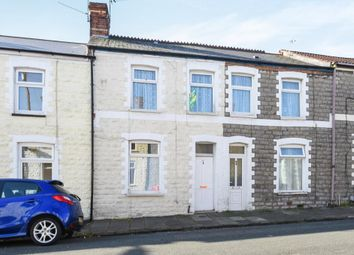 Thumbnail 2 bed property to rent in Commercial Road, Barry