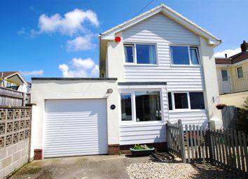 Thumbnail 4 bedroom detached house for sale in Pixie Dell, Braunton