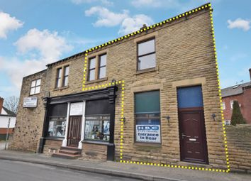 Thumbnail Commercial property to let in Millfield Road, Horbury, Wakefield
