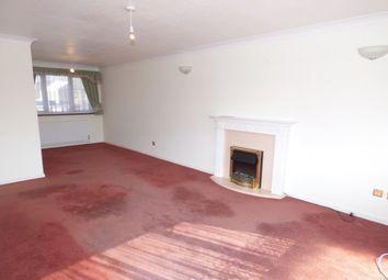 Thumbnail 2 bedroom flat to rent in Ongar Way, Rainham