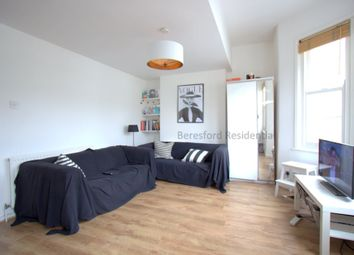 3 Bedrooms Flat to rent in Kimberley Road, London SW9