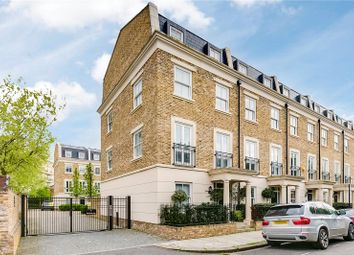 Thumbnail 5 bed end terrace house for sale in Sulivan Road, Fulham, London