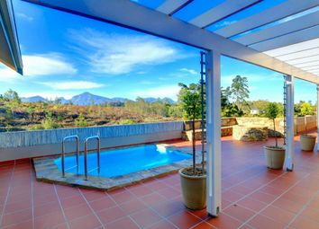 Thumbnail 4 bed detached house for sale in Modderkloof Crescent, George, Western Cape