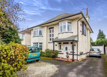 Thumbnail 3 bed flat for sale in De Lisle Road, Winton, Bournemouth
