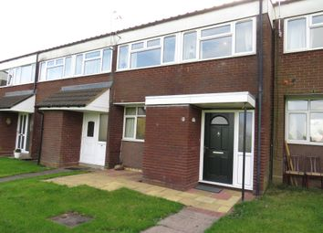 Thumbnail 3 bed terraced house for sale in Derek Avenue, Dordon, Tamworth