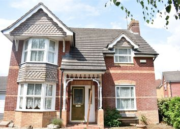 Thumbnail 3 bed detached house for sale in Penterry Park, Chepstow, Monmouthshire