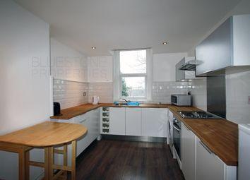 Thumbnail 2 bed flat to rent in Rye Lane, Peckham Rye