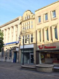 Thumbnail Retail premises for sale in 17, St Sepulchre Gate, Doncaster