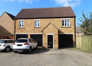 Thumbnail 2 bed property for sale in Saint Way, Stoke Gifford, Bristol