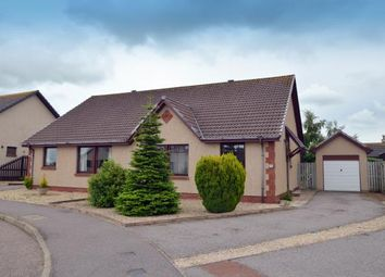 Thumbnail 2 bed bungalow for sale in 25 Sutors View, Nairn