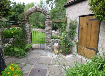 Thumbnail 4 bed cottage for sale in Moorend, Hambrook, Bristol