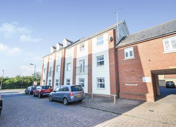 2 bed flat for sale in Randall Close, Witham CM8