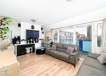 2 bed maisonette for sale in Kingward House, Hanbury Street, London E1